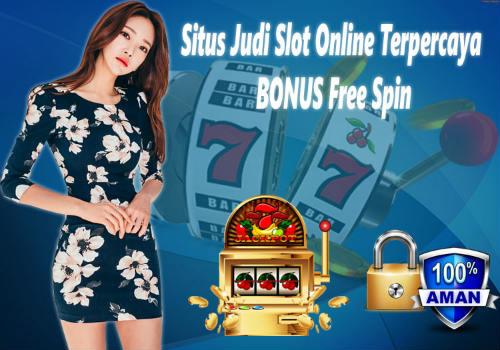 bonus judi slot online di Sbobet casino
